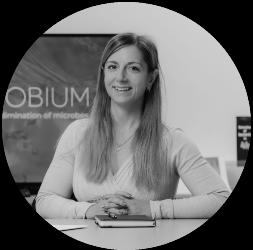 Sabina Ott Rutar, vodja projektov