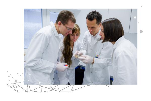 Microbium projektno vodenje raziskovalno razvojnih projektov