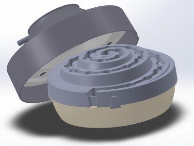 Microbium MPN Analyser